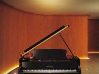 Frontalansicht CX-Serie Konzertsaal