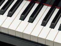Tastaturdetailansicht CX-Serie