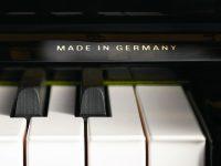 "Concert 8 - Handwerkskunst ""made in Germany"""