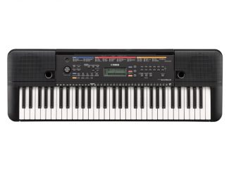 Yamaha PSRE263 Keyboard