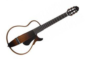 Yamaha Silent Gitarre SLG200 NTBS