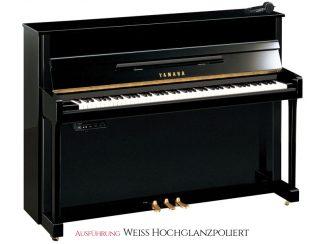 Yamaha B2ESG2PWH Silent Piano