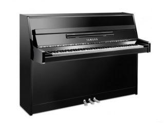Yamaha B1PEC Piano Chromausführung