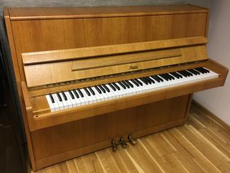 Rösler AF10864 Piano Mod. 103/I Rigoletto, Baujahr 1992, H: 110cm B: 143cm T: 57cm