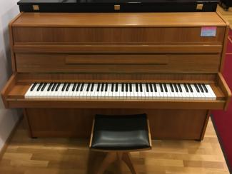 Hupfeld Piano AF10912, Baujahr 1975, 2 Pedale