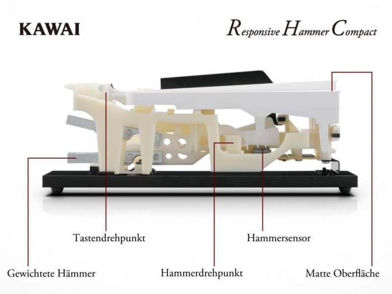 KAWAI CN17 Digitalpiano