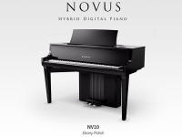 KAWAI Hybridpiano Novus NV10