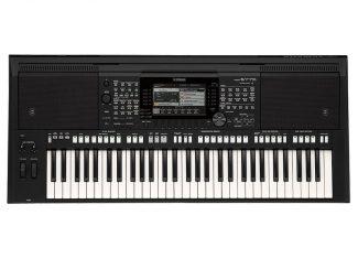 Yamaha Keyboard PSRS775