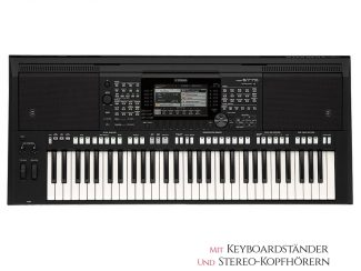 Yamaha PSRS775 Keyboard Set