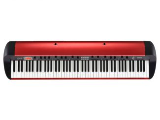 Korg SV-188 Metallic Red