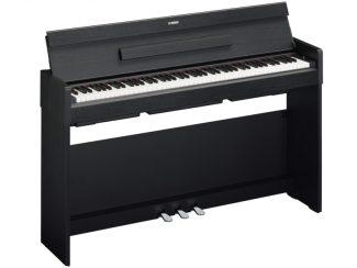 Yamaha Digitalpiano YDPS34B schwarz matt