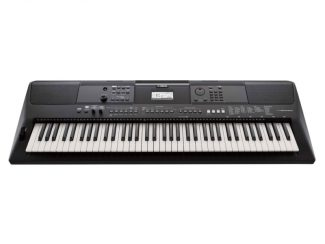 Yamaha PSREW410 Keyboard