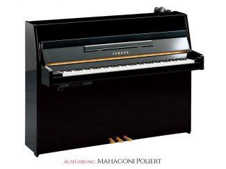Yamaha Silent Piano B1SC2PM Mahagoni poliert