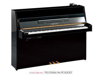 Yamaha Silent Piano B1SC2PW Nussbaum poliert