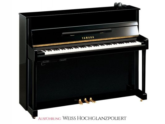 Yamaha Silent Piano B2ESC2PWH weiß poliert
