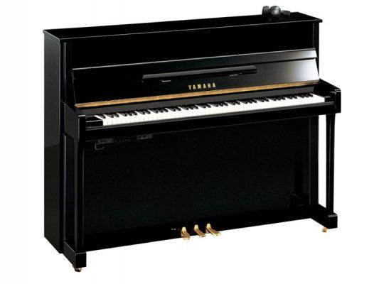 Yamaha Silent Piano B2ESC2PE schwarz poliert