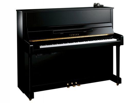 Yamaha Silent Piano B3ESC2PE schwarz poliert