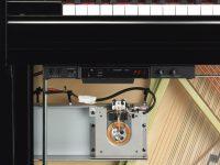 Transacoustic 2 System - Detailansicht links