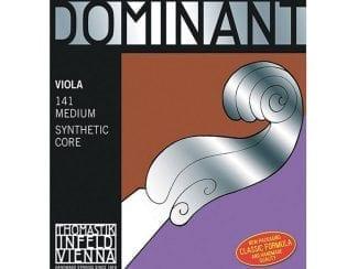 Thomastik 637001 Viola Einzelsaite Mittel A