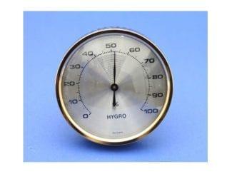 Baumgärtel 76098 Hygrometer rund