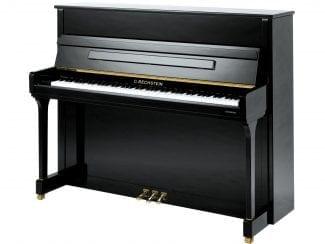 Bechstein CONTUR118SP Piano Contur 118 schwarz poliert