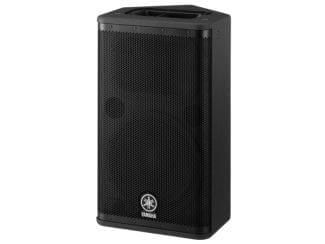 Yamaha DSR112YEMI Aktiv-Multifunktions-Lautsprecher