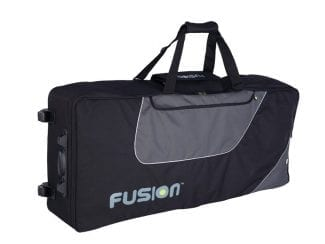 Fusion F322K9B Keyboardtasche 110cm