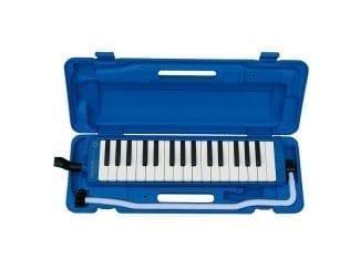 Hohner HOC94325 Melodica Student 32 blau