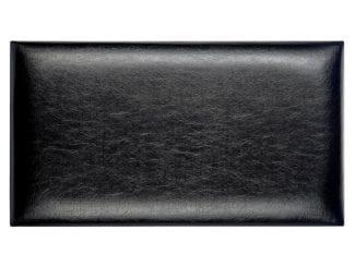 STAGG SBK Vinylauflage schwarz