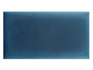 STAGG VBL Samtauflage Blau