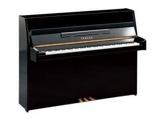 Yamaha B1PE Piano schwarz poliert