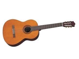 Yamaha C40II Konzertgitarre 4/4