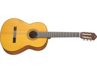 Yamaha CG122MS Konzertgitarre