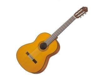 Yamaha CG142C Konzertgitarre