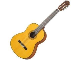 Yamaha CG142S Konzertgitarre
