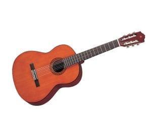 Yamaha CGS103AII Konzertgitarre 3/4