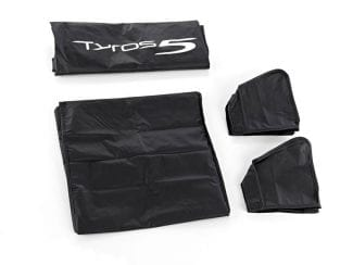 Yamaha DCTYROS576 Abdeckhaube für Tyros 5-76