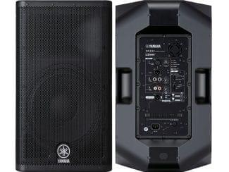 Yamaha DXR12 Lautsprecher