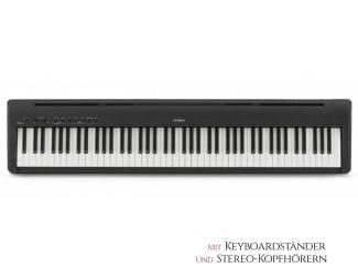 Kawai ES110B Stagepiano Set schwarz