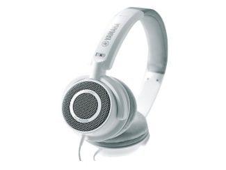 Yamaha HPH200WH Kopfhörer weiß