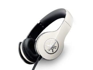 Yamaha HPHPRO300WH Kopfhörer geschlossen weiß