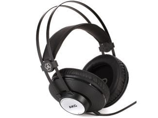 AKG K72 Kopfhörer geschlossen