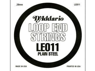D`Addario LE011 Einzelsaite