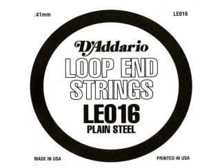 D`Addario LE016 Einzelsaite