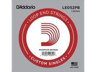 D`Addario LE052PB Einzelsaite