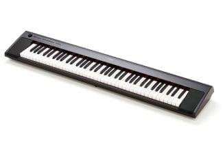 Yamaha NP32 Piaggero Keyboard, 76 Tasten
