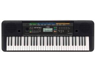 Yamaha PSRE253 Keyboard