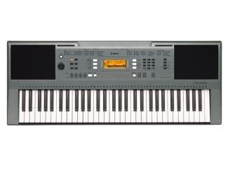 Yamaha PSRE353 Keyboard