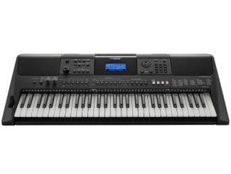 Yamaha PSRE453 Keyboard