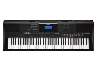 Yamaha PSREW400 Keyboard